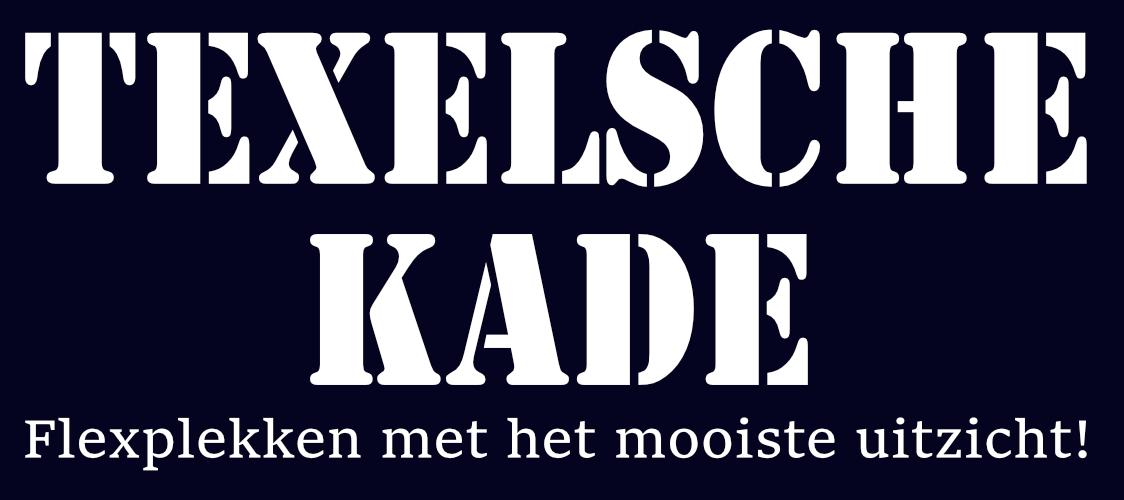 Texelsche Kade – Flexibele werkplekken met uitzicht op de haven van Texel